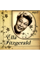Купити - Музика - Ella Fitzgerald (mp3)