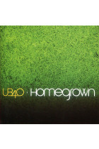 Купити - Музика - UB40: Homegrown