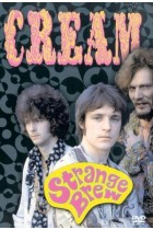 Купити - Музика - Cream: Strange Brew (Import)