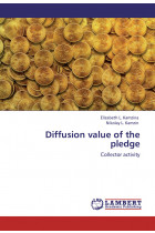 Купити - Електронні книжки - Diffusion value of the pledge. Collector activity