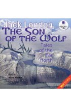 Купити - Аудіокниги - The Son of the Wolf: Tales of the Far North
