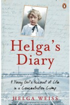 Купити - Книжки - Helga's Dairy: A Young Girl's Account Of Life In Concentration Camp