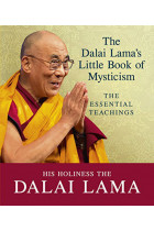 Купити - Книжки - The Dalai Lama's Little Book of Mysticism.The Essential Teachings