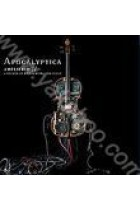 Купити - Музика - Apocalyptica: Amplified. A Decade of Reinventing the Cello