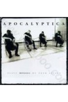 Купити - Музика - Apocalyptica: Plays Metallica by Four Cellos