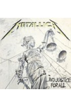 Купити - Музика - Metallica: ...And Justice for All (LP) (Import)