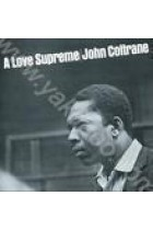 Купити - Музика - John Coltrane: A Love Supreme (LP) (Import)