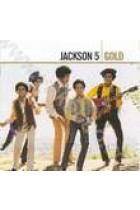 Купити - Музика - The Jackson 5: Gold (2 CD)