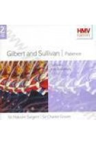 Купити - Музика - Gilbert and Sullivan: Patience. HMW Classics (Import)