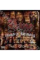 Купити - Музика - Bone Thugs-n-Harmony: Thug Stories