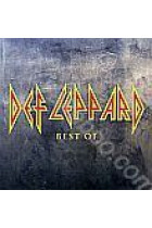 Купити - Музика - Def Leppard: The Best