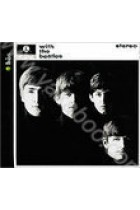 Купити - Поп - The Beatles: With the Beatles (Remastered) (Limited Edition DeLuxe Package) (Import)