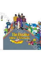 Купити - Музика - The Beatles: Yellow Submarine (Remastered) (Limited Edition DeLuxe Package) (Import)