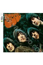 Купити - Музика - The Beatles: Rubber Soul (Remastered) (Limited Edition DeLuxe Package) (Import)
