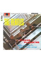 Купити - Музика - The Beatles: Please Please Me (Remastered) (Limited Edition DeLuxe Package) (Import)