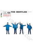 Купити - Музика - The Beatles: Help! (Remastered) (Limited Edition DeLuxe Package) (Import)