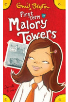 Malory Towers. First Term TV Tie-in. Book 1