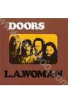 Купити - Музика - The Doors: L.A. Woman