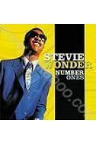 Купити - Музика - Stevie Wonder: Number Ones