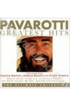 Купити - Музика - Luciano Pavarotti: Greatest Hits