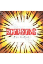 Купити - Музика - Scorpions: Face the Heat