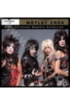 Купити - Музика - Motley Crue: Classic (The Universal Masters Collection)