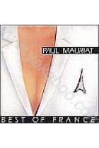 Купити - Музика - Paul Mauriat: Best of France