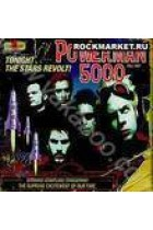Купити - Музика - Powerman 5000: Tonight The Stars Revolt!