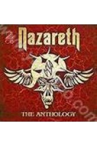 Купити - Музика - Nazareth: The Anthology (2 CD)