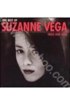 Купити - Музика - Suzanne Vega: Tried and True. The Best