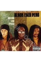 Купити - Музика - The Black Eyed Peas: Behind the Front