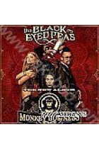 Купити - Музика - The Black Eyed Peas: Monkey Business
