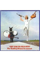 Купити - Музика - The Rolling Stones: Get Yer Ya Ya's Out (LP) (Import)