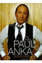Купити - Музика - Paul Anka: Rock Swings. Live at the Montreal Jazz Festival (DVD) (Import)