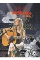 Купити - Поп - Sheryl Crow: Wildflower Tour. Live from New York (DVD) (Import)
