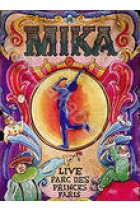 Купити - Музика - Mika: Live Parc des Princes Paris  (DVD) (Import)