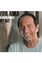 Купити - Музика - Paul Anka: Classic Songs • My Way (50 Years Anniversary Edition) (2 CD) (Import)