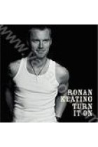 Купити - Музика - Ronan Keating: Turn in On (Import)