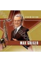 Купити - Музика - Max Greger: Star Edition (Import)