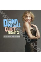 Купити - Музика - Diana Krall: Quiet Nights (CD+DVD)