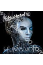 Купити - Музика - Tokio Hotel: Humanoid (English Version)
