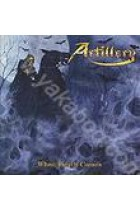 Купити - Музика - Artillery: When Death Comes