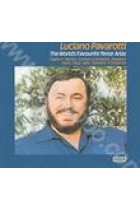 Купити - Музика - Luciano Pavarotti: The World's Favourite Tenor Arias (Import)
