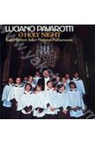 Купити - Музика - Luciano Pavarotti: O Holy Night (Import)
