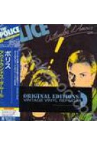 Купити - Музика - The Police: Outlandos d'Amour (Mini-Vinyl CD) (Import)
