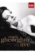 Купити - Музика - Angela Gheorghiu: Live from Covent Garden (DVD) (Import)