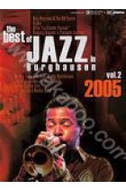 Купити - Музика - Сборник: The Best of JAZZ in Burghausen 2005 vol.2 (DVD) (Import)