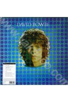 Купити - Музика - David Bowie: Space Oddity (40th Anniversary Limited Edition) (LP) (Import)