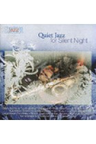 Купити - Музика для свят - Quiet Jazz for Silent Night. Christmas Jazz Collection