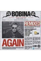Купити - Музика - Bobina: Again. Remixed
